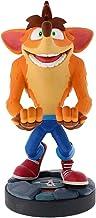 Cable Guy- New Crash Bandicoot per controller, smartphone o Wumpa Fruit [Edizione: Germania]
