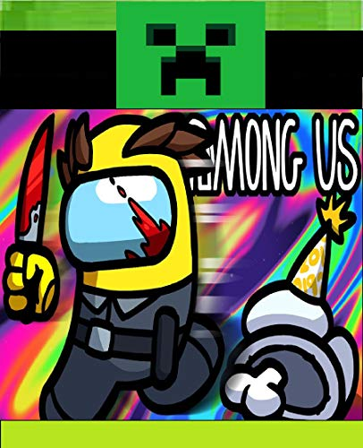 AMONG US CHAT FUN BOOK - 00+ Hilarious minecraft roblox sword ties novel ties in books fortnite Jokes, Fun pics and Epic Fails pokemon book: MINECRAFT: Epic Minecraft Comedy Book Of Fun pics