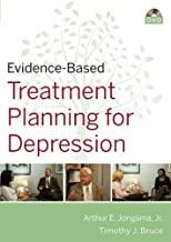 Evidence-Based Psychotherapy Treatment Planning for Depression DVD, Workbook, and Facilitator's Guide Set