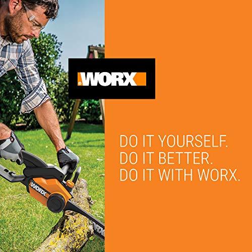 WORX WG305.1 8 Amp 14