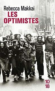Les optimistes par Rebecca Makkai