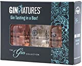 Gin Tasting Pack 3 X