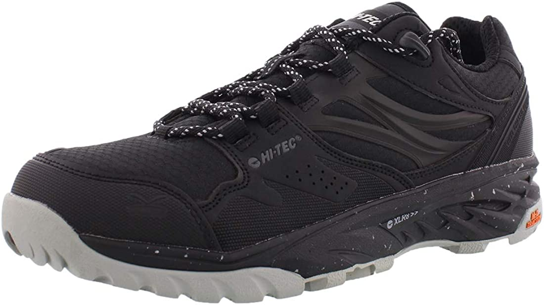 HI-TEC Men's Cobra Max 86% OFF Low Shoe Hiking Selling and selling Ankle-High