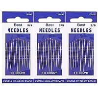 取り付けが簡単ミシンパーツ、家庭用ミシン針、DIYミシン用の衣類カッティングの配置(3/9)