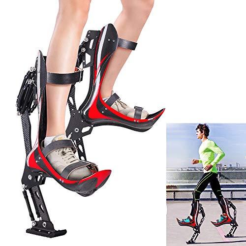 ZHRLQ Bionic Boot, Running Boot Jumping Schuhe, Die Unterhaltung Ausüben, Für Erwachsene Extremsportgeräte