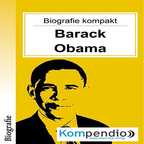 Couverture de Barack Obama