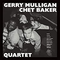 Gerry Mulligan / Chet Baker Qu [12 inch Analog]