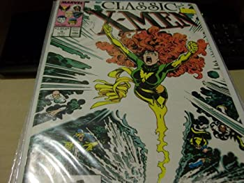 Paperback Classic X-men -- 9 Book