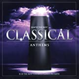 Simply the Best Classical Anthems (2CD)