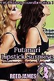 Futanari Lipstick Surprise (Futa Makeup Transformation 1)