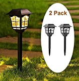 Solar Walkway Lights Review and Comparison
