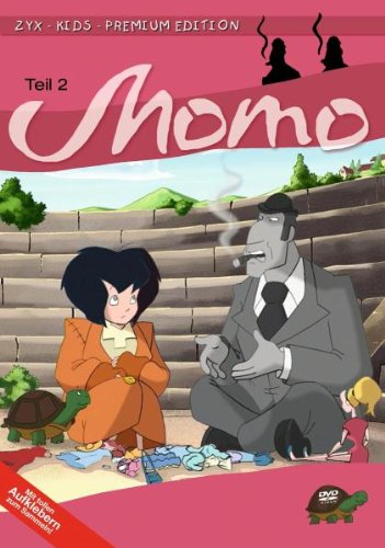 Momo (Kapitel 06-10)