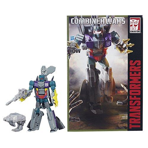 Transformers Generations Deluxe Vortex Action Figure