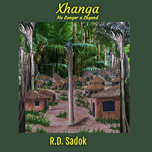 Xhanga cover art