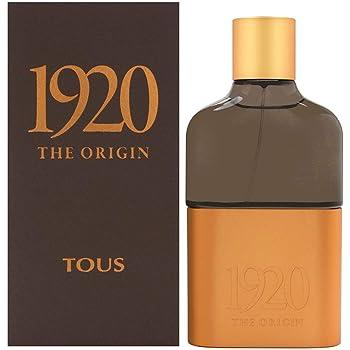 Tous Tous 1920 The Origin, 3.4 Ounce