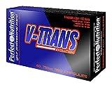 Perfect Nutrition V-TRANS Thermogenic - 60 capsulas de 750 mg