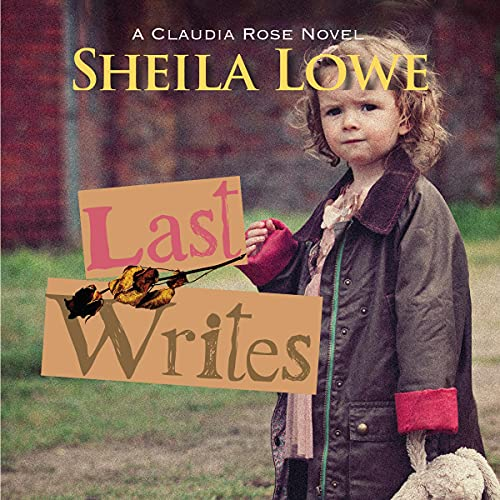 Last Writes Audiobook By Sheila Lowe cover art