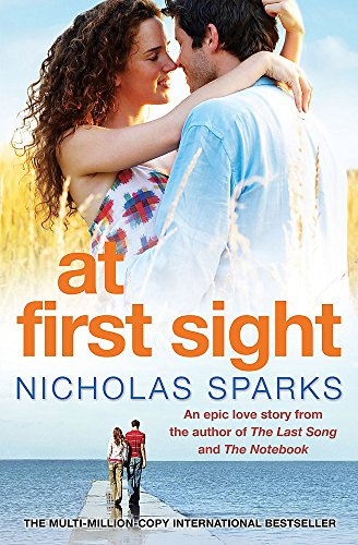 Sparks, N: At First Sight