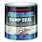 Thompsons Stain Block Damp Seal 2.5L
