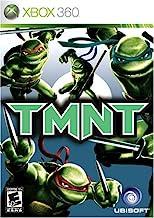 TMNT - Xbox 360