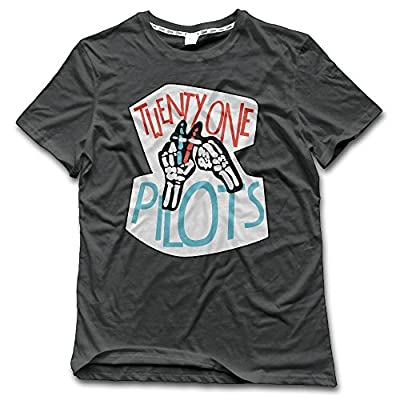 Twenty One Pilots Blurryface T-Shirt
