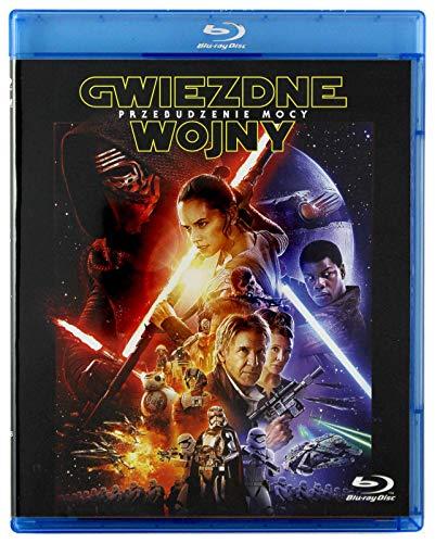 Star Wars: Das Erwachen der Macht [2Blu-Ray] [Region B] (Deutsche Sprache. Deutsche Untertitel)