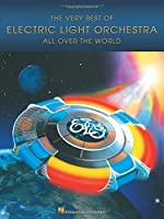 The Very Best of Electric Light Orchestra: All over the World, Piano-Vocal-Guitar