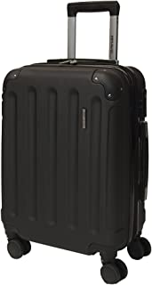 business travel luggage for men