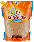 Béghin Say Cassonade 100% Pure Canne, 750g