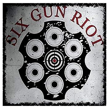Six Gun Riot