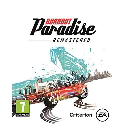 Burnout Paradise Remastered - Standard   Codice Origin per PC