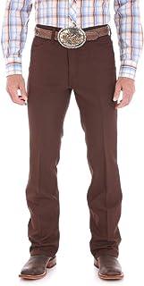 بنطلون جينز طويل وكبيرة للرجال من Wrangler