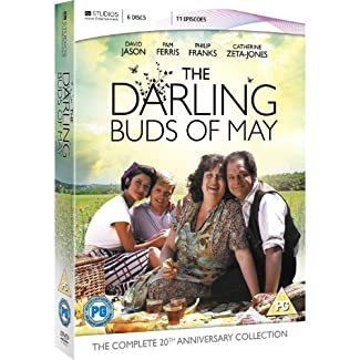 The Darling Buds Of May - The Complete 20th Anniversary Collection