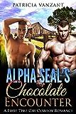 Alpha Seal's Chocolate Encounter: A Gay Romance (English Edition)