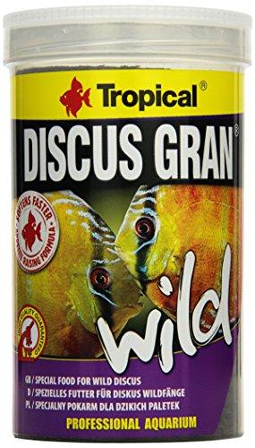 Tropical Discus Gran Wild, 1er Pack (1 x 1 l)