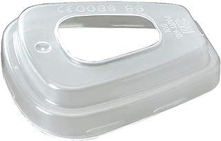 3M K0501 70-0707-5798-7 zak met 2 ringen voor de combinatie van stoffilters