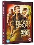 Blood Diamond [DVD] [2007]