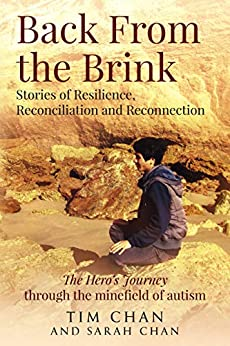 Back from the Brink by [Tim Chan, Sarah Chan, Anne M Carson]