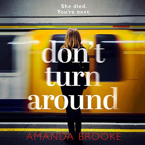 Page de couverture de Don't Turn Around