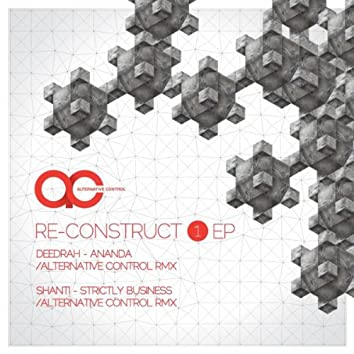 Re-Construct 1