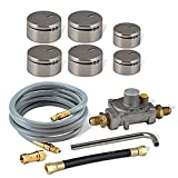 Saber EZ Natural Gas Conversion Kit