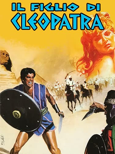 Il Figlio di Cleopatra