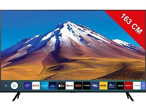 Samsung 65TU6905 2020 - TV LED