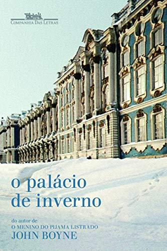 O palácio de inverno