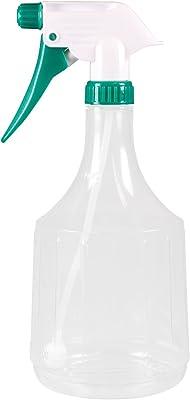 マルハチ産業 ザ・スプレー レギュラー1000cc(振子ホース)クリアボトル どんな角度でも使用可能 #1055