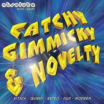 Catchy Gimmicky Novelty, Vol. 2