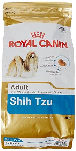 ROYAL CANIN Shih Tzu Adult, 1er Pack (1 x 1.5 kg)
