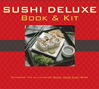 sushi kit in stores