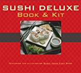 Sushi Deluxe Book & Kit