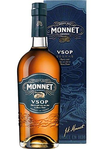 Monnet VSOP Cognac 0,7 L